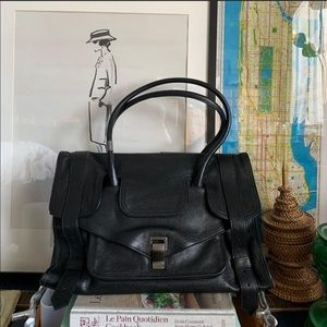 Authentic Proenza Schouler PS1 Keep All Tote